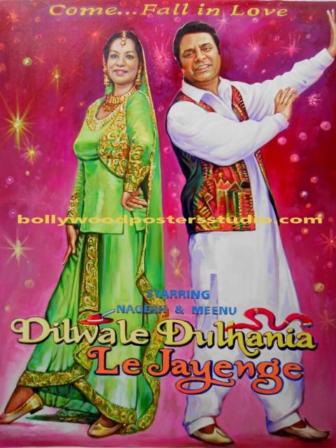 Custom bollywood posters India copy copy