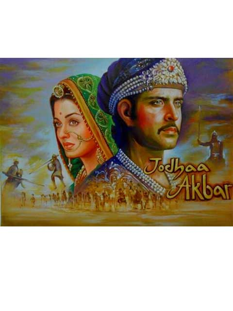 hand painted billboard painter artist mumbai maker of bollywood movie poster