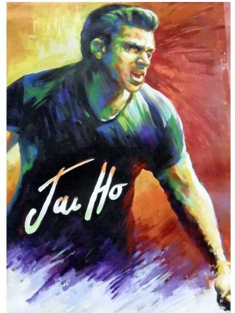 Bollywood posters for sale hand painted